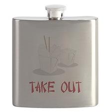 Take Out Flask