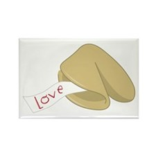 Love Fortune Magnets