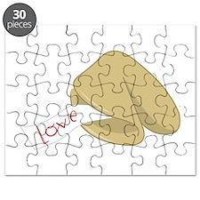 Love Fortune Puzzle