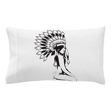 Pow Wow Hottie Pillow Case