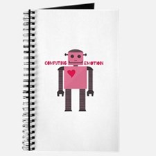 Computing Emotion Journal