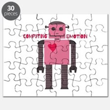 Computing Emotion Puzzle