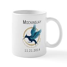 Mockingjay Movie 11.21.14 Mugs