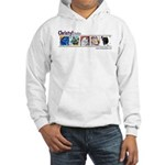 Christy Studios Promo Hooded Sweatshirt