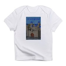 Water Castle Infant T-Shirt