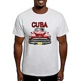 Cuba Light T-Shirt