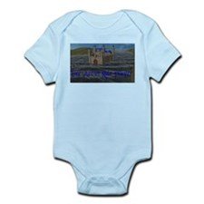 Water Castle Body Suit