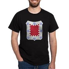 8th Army Engineer Batta T-Shirt