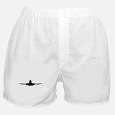 Airplane aviation Boxer Shorts