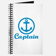 Anchor captain Journal