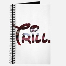 Trill Lips Journal
