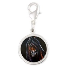 Morgan Stallion III Charms