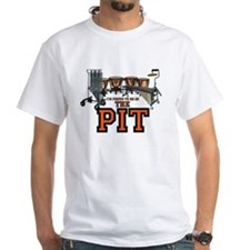Proud to Be in The Pit Shirt