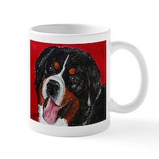 Cute Mountain dog Mug