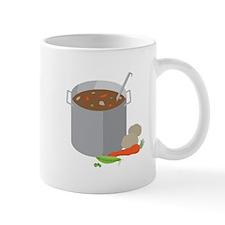 Pot Of Soup Mugs