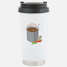 Soup Of Day Travel Mug