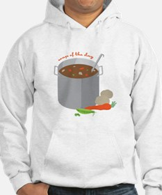 Soup Of Day Hoodie