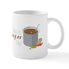 Souper Day Mugs