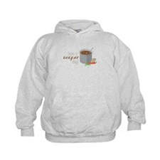 Souper Day Hoodie