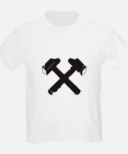 Crossed Hammers T-Shirt