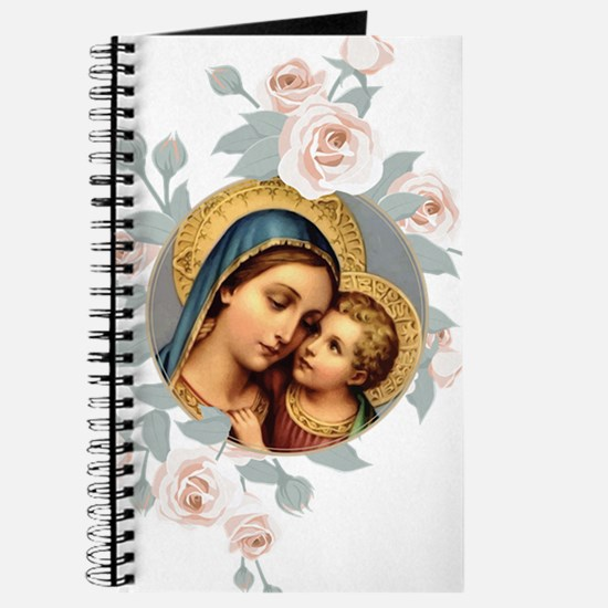 Our Lady of Good Remedy Journal