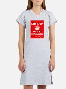 Keep Calm Women's Nightshirt