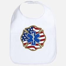 American Medic Bib