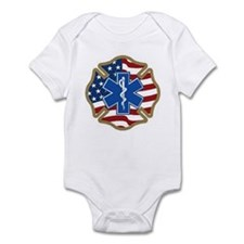 American Medic Infant Bodysuit