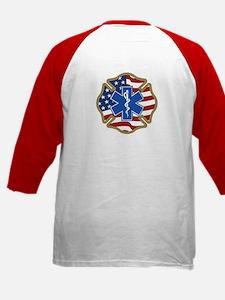American Medic Kids Baseball Jersey