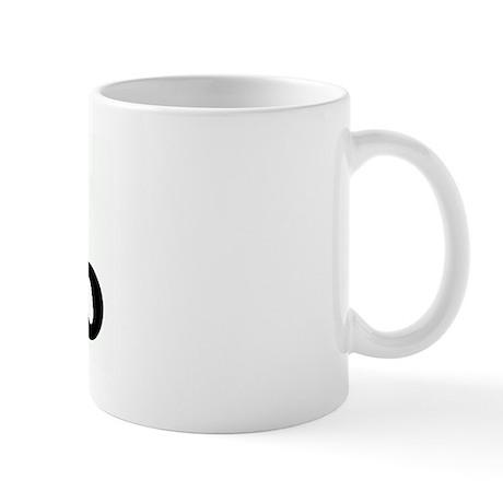 I Love MOMO Mug