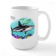 Caribbean Reef Shark Mug
