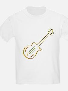 Electric Guitar T-Shirt