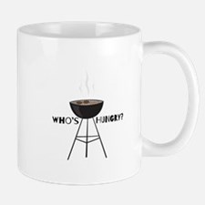 Whos Hungry Mugs