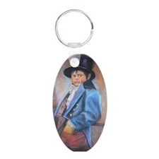 The Pick Pocket Keychains