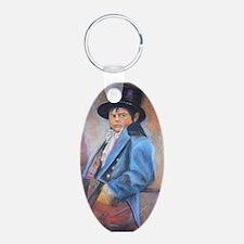 The Pick Pocket Keychains