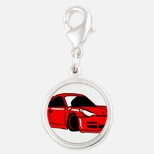 Fast Car Charms