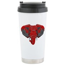 Cute Roll tide Travel Mug