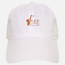 Jazz It Up Baseball Baseball Baseball Cap
