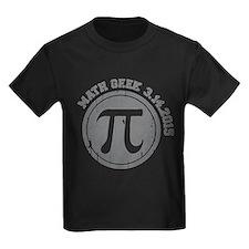 Math Geek Pi Day 2015 T-Shirt
