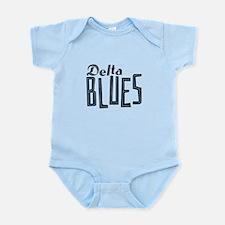 Delta Blues Body Suit