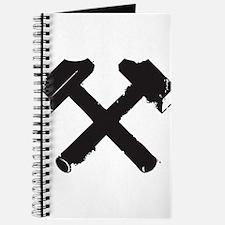 Crossed Hammers Journal