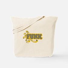 Funk Tote Bag