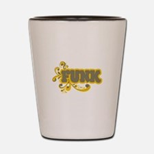 Funk Shot Glass