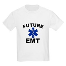 Future EMT T-Shirt