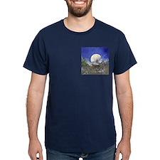 Trophy mule deer buck T-Shirt