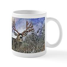 Trophy mule deer buck Mug