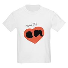 Kissing Birds T-Shirt
