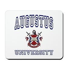 AUGUSTUS University Mousepad