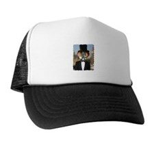 Lord of The Flies Trucker Hat