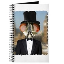 Lord of The Flies Journal